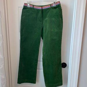 Lilly Pulitzer Vintage corduroy pants